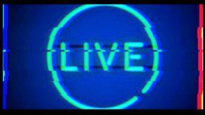 ライブ配信 画像 LIVE
